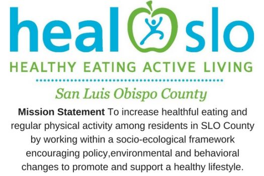 HEAL SLO Mission Statement