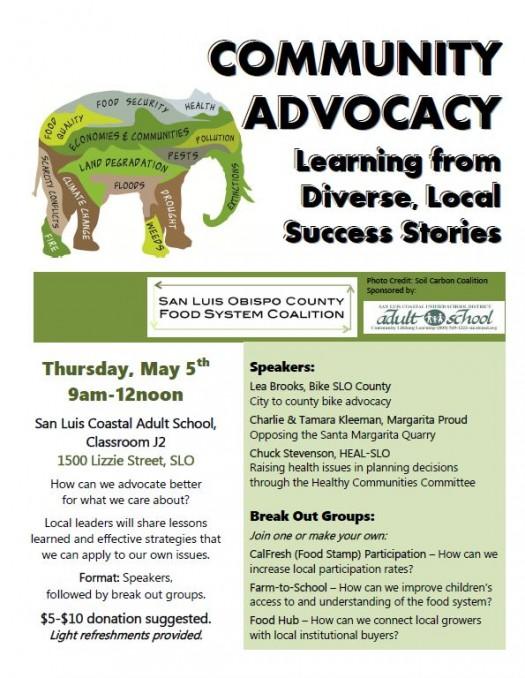 FSCAdvocacy